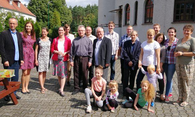 19 sierpnia 2017 <BR>Spotkanie muzyków kościelnych