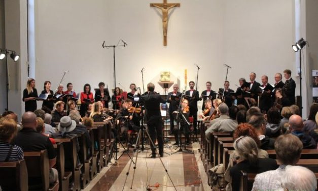 3 czerwca 2017 <BR>Missa Omnium SanctorumJ.D. Zelenki
