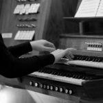 Muzyka organowa