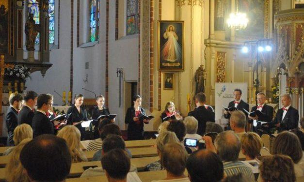 "27 sierpnia 2016 <BR>Koncert""Liturgiae soni grati"""