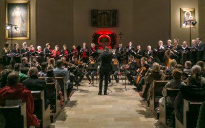 1 listopada 2016 Missa Omnium Sanctorum J.D. Zelenki