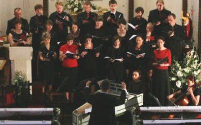 22 maja 2011Koncert – Dietrich Buxtehude