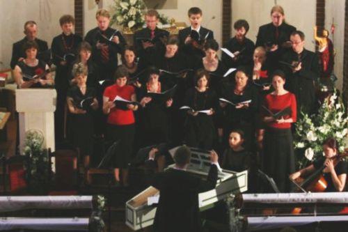 22 maja 2011<BR>Koncert – Dietrich Buxtehude