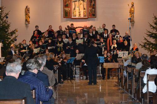 30 grudnia 2011<BR>Koncert Świąteczny