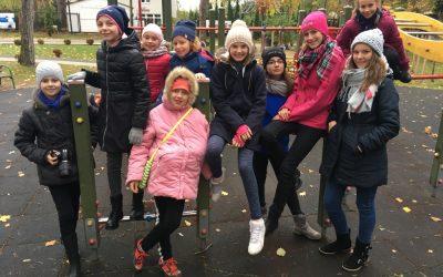 27 października 2018Warsztaty scholi Tintinnabula