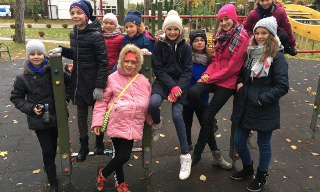 27 października 2018<BR>Warsztaty scholi Tintinnabula