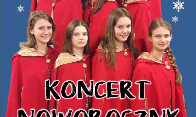 13 stycznia 2019<BR>Koncert Noworoczny