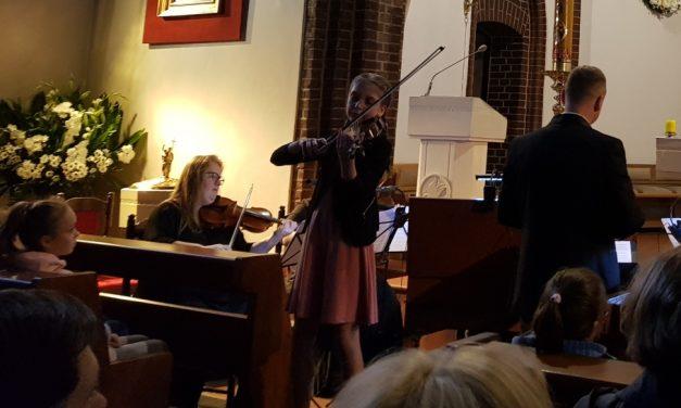 26 kwietnia 2019<BR>Koncert z muzyką G.Ph. Telemanna