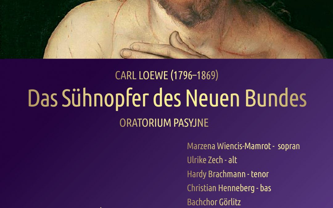 Oratorium Pasyjne Carla Loewego